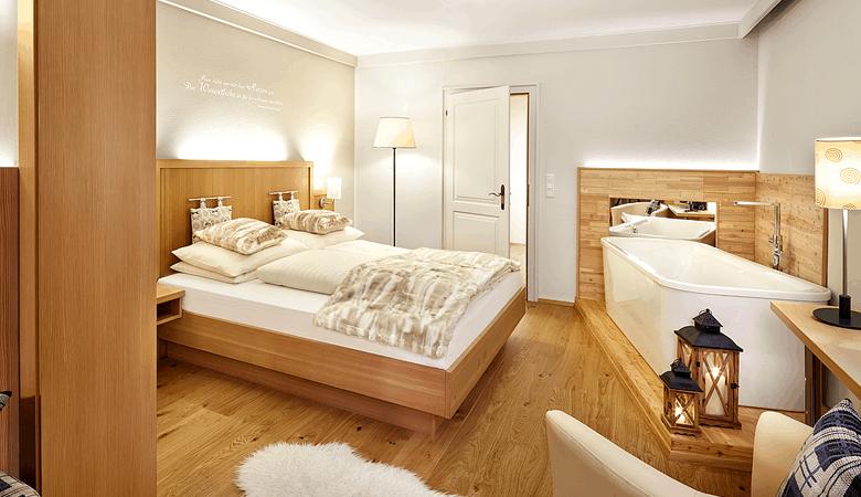 Kurzurlaub über Ostern - Hotel Lärchenhof