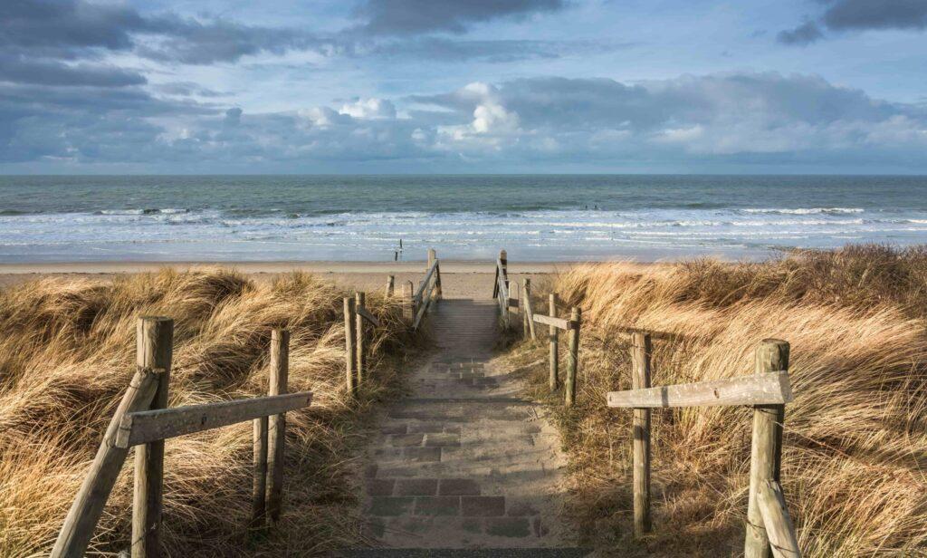 Urlaub in Zeeland