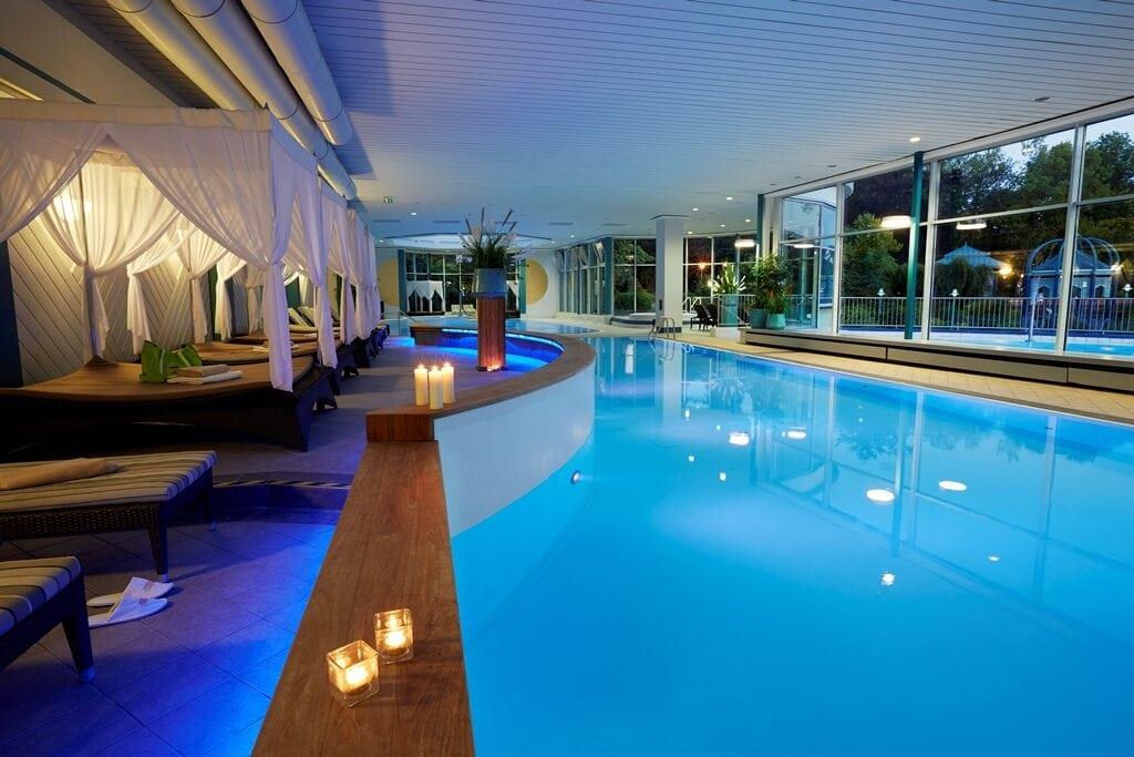 Die 10 besten Hotels mit Schwimmbad in Deutschland