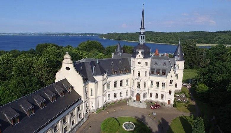 Urlaub mal anders: 20 außergewöhnliche Hotels in Deutschland