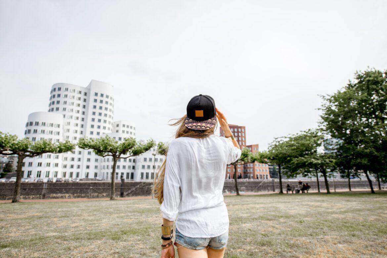 Städteresie Düsseldorf Tipps