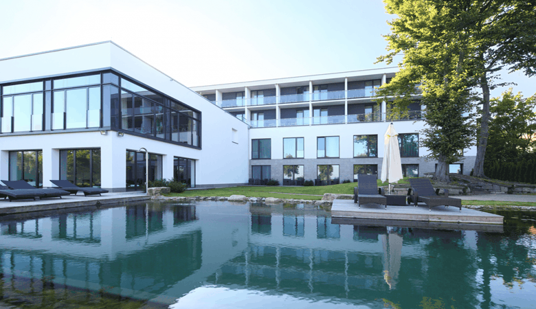Beste Wellnesshotels Deutschlands