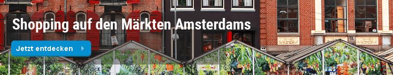 Amsterdam Interessante Orte