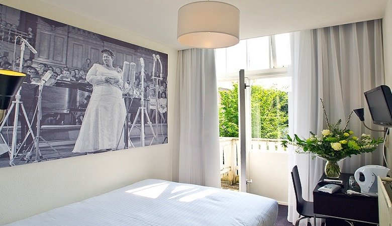 Kleine Hotels Amsterdam