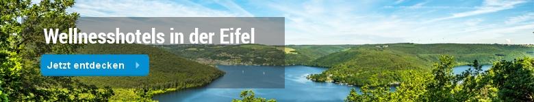 Teaser Wellness Eifel