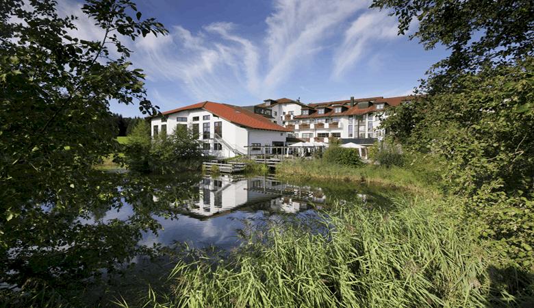 Beste Wellnesshotels Deutschlands
