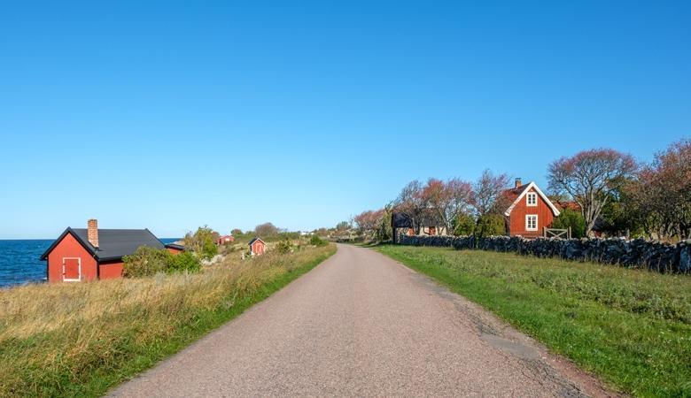 Öland- Reiseziele September