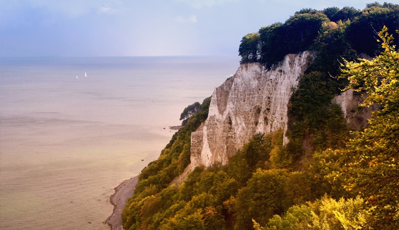 Rügen - Reiseziele im September