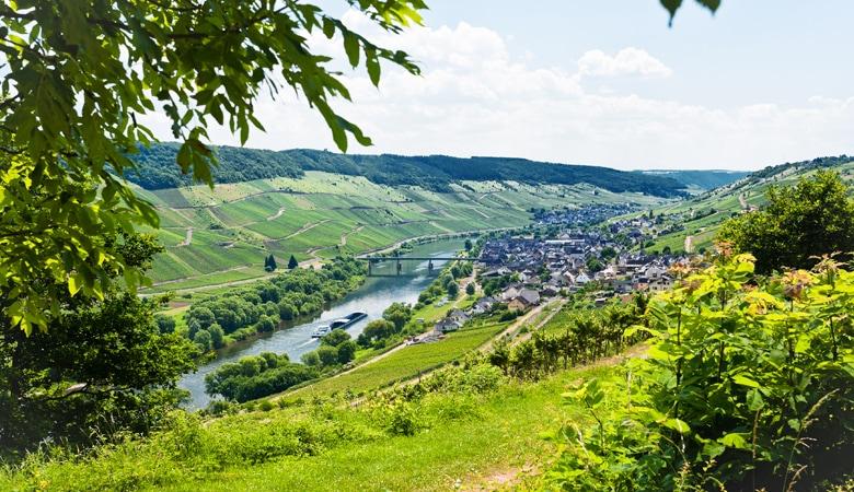 Die schönsten Kurztrips in Deutschland - Eifel