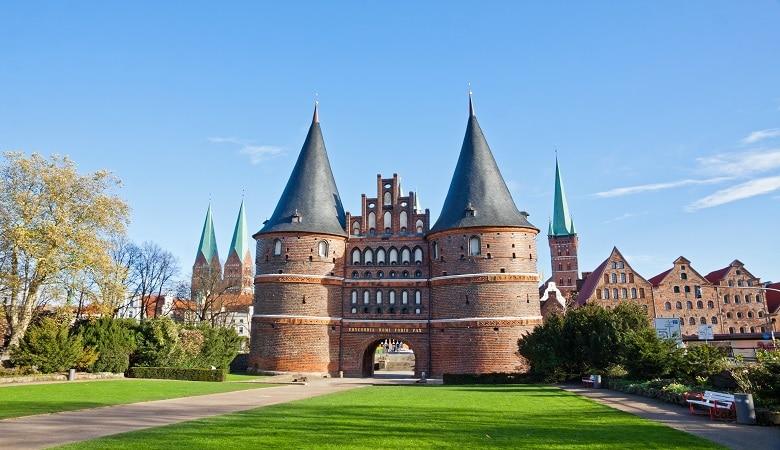Städtereisen Deutschland - Lübeck