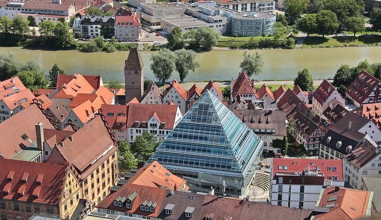 Städtereisen Deutschland - Münster