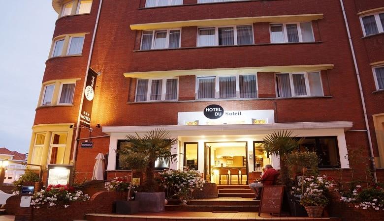 12 kleine romantische hotels am meer. Black Bedroom Furniture Sets. Home Design Ideas