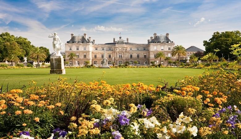 Städtetrip nach Luxemburg