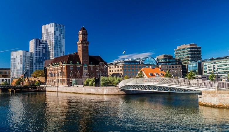 Städtetrip nach Malmö