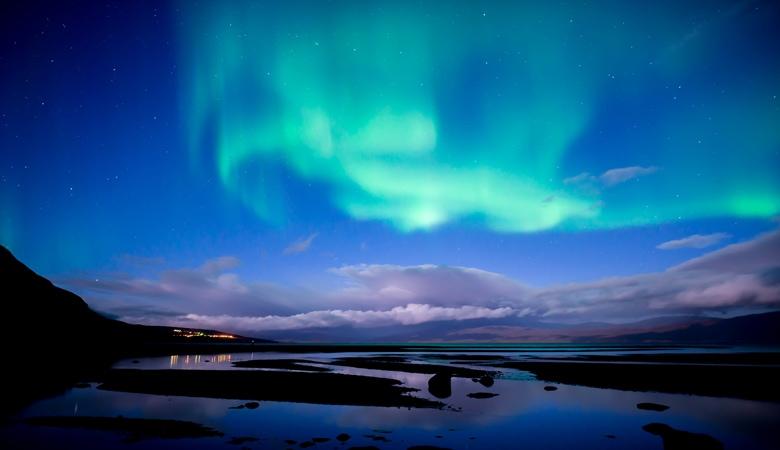 Beste Reisezeit Nordlichter, Polarlichter, Aurora Borealis
