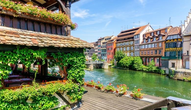 Städtetrip nach Straßburg