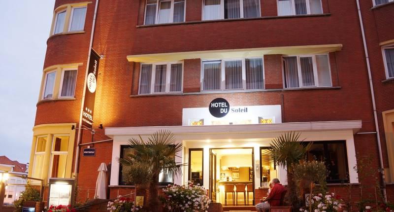kleines romantisches hotel