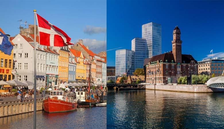 Kopenhagen Malmö Städtereise Tipps