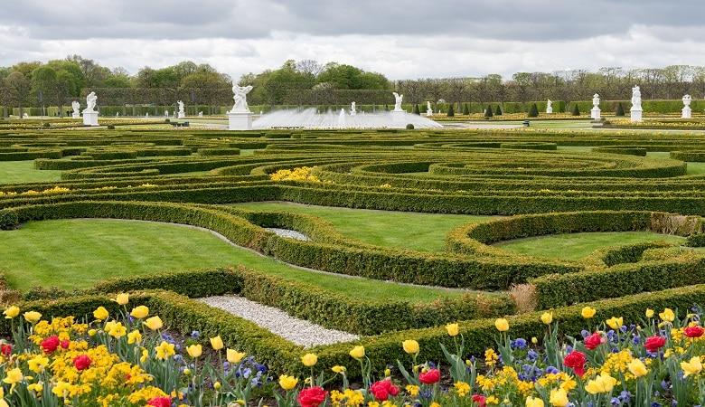 Herrenhäuser Gärten - Hannover