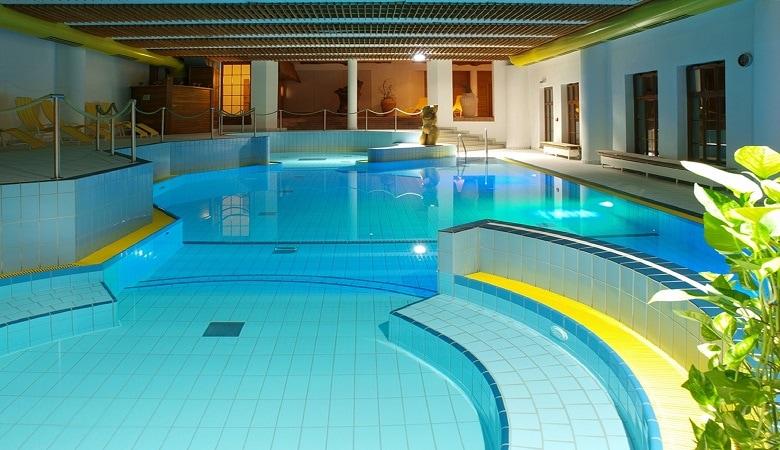 Wellness Sporthotel Sachsen Anhalt