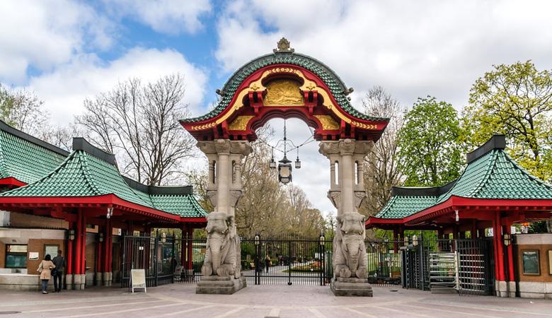 Berlin Tipps, Zoologischer Garten