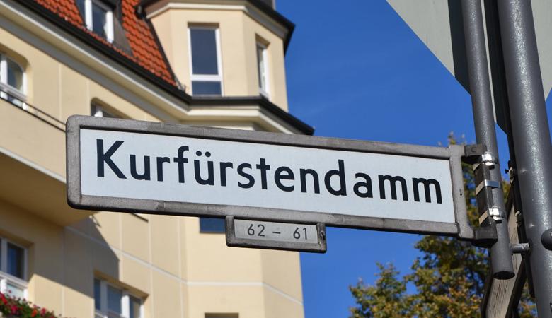Berlin Tipps, Shopping in Berlin