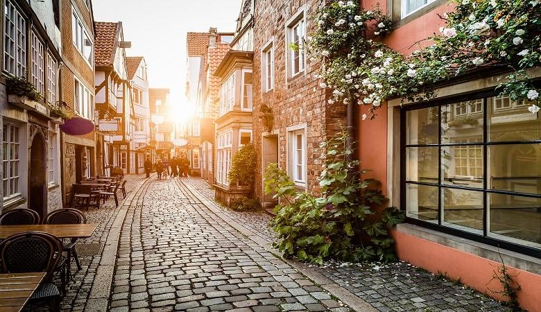 Städtereise Bremen, Bremen Urlaub