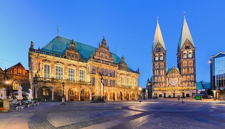 Bremen Städtereise, Bremen Urlaub