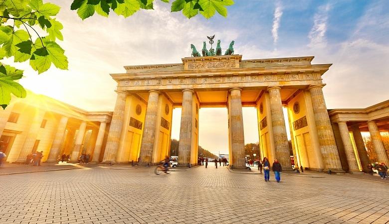 Berlin Wahrzeichen, Städtereise Berlin