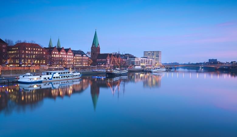 Städtereise Bremen, Urlaub Bremen