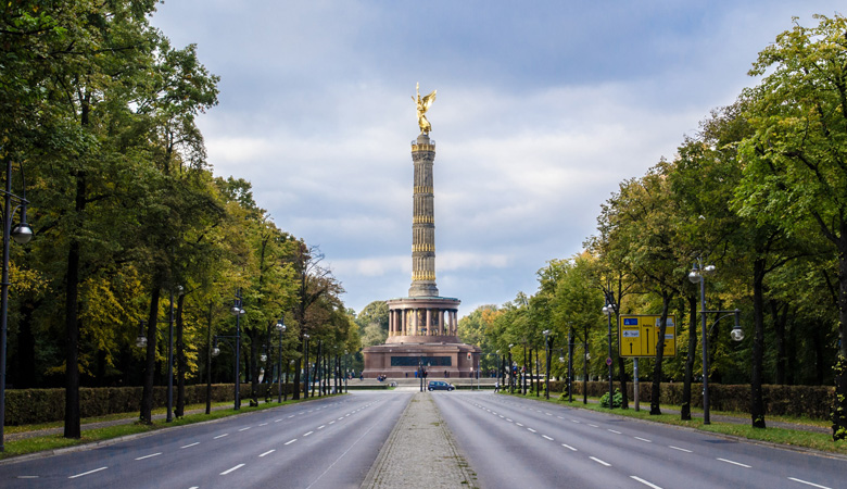 Berlin Tipps, Siegessäule