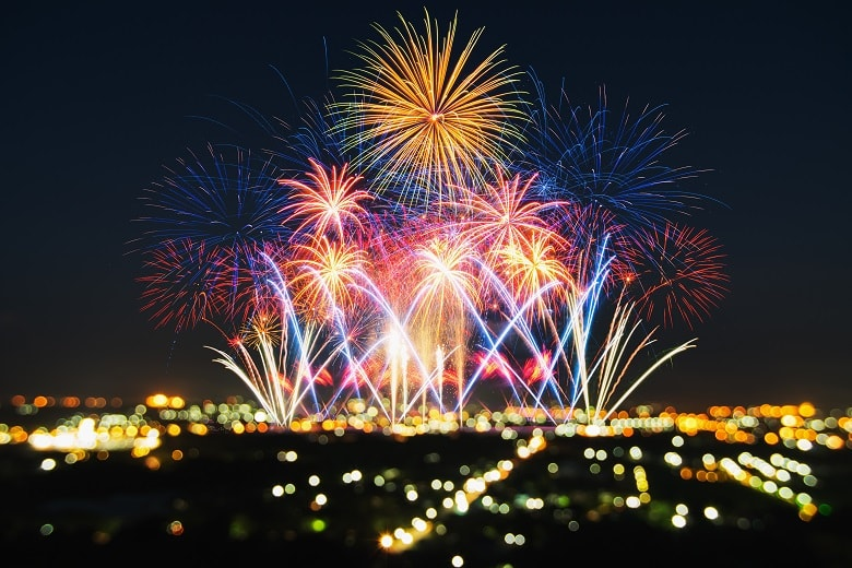 Stadte Mit Dem Schonsten Silvester Feuerwerk Unsere Top 21 Liste