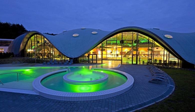 Wellnesshotel Deutschland