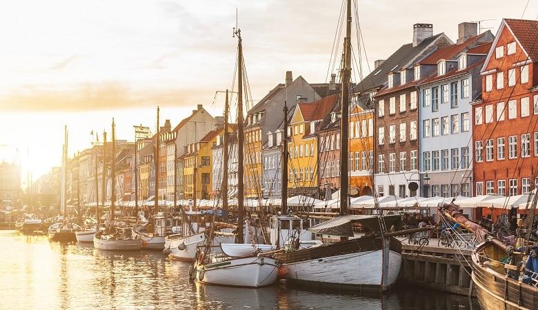 Kurztrip Pfingsten Dänemark