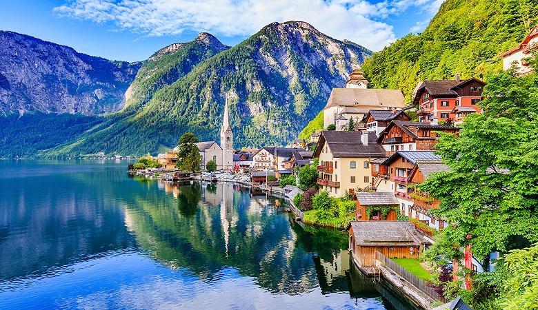 Urlaub im Juni in Österreich
