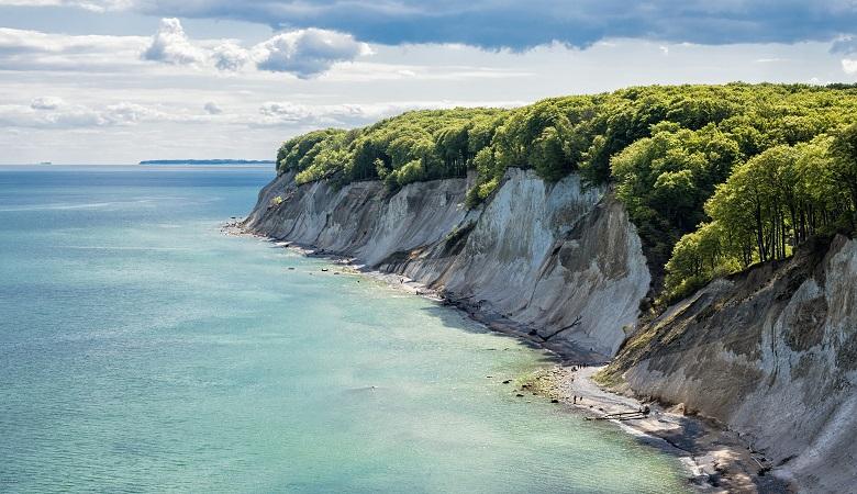 Urlaub im Juni an der Ostsee