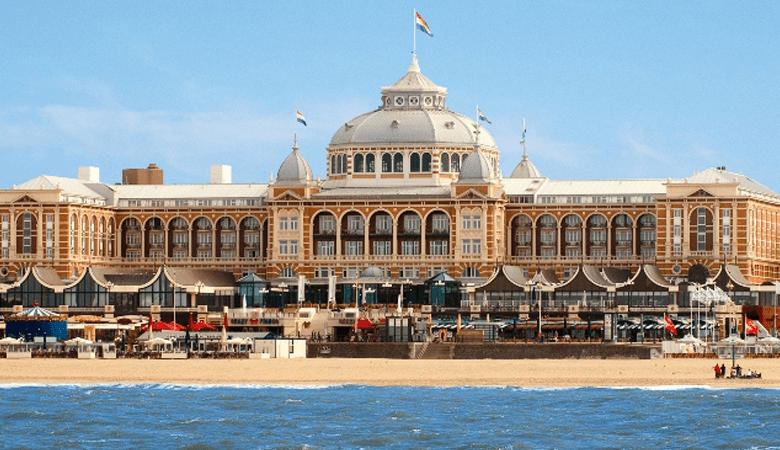 Strandhotels Holland