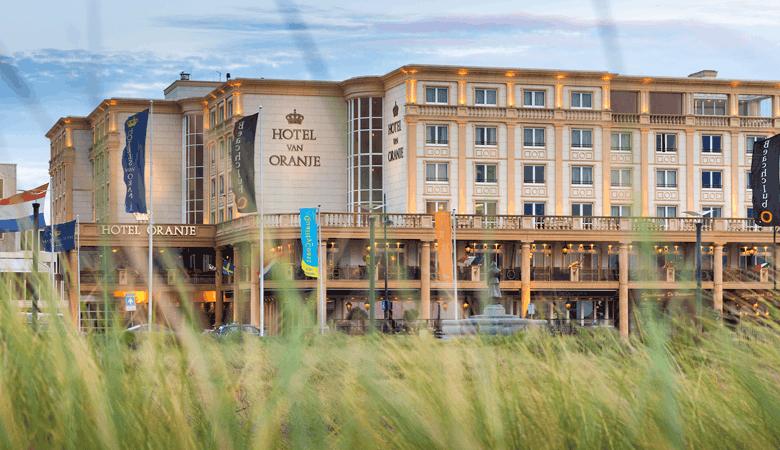 Strandhotel Holland