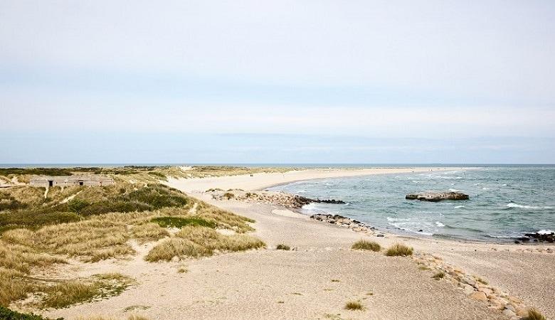 Nördlichster Punkt Dänemark