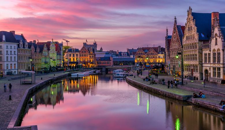 Urlaubsempfehlung Gent