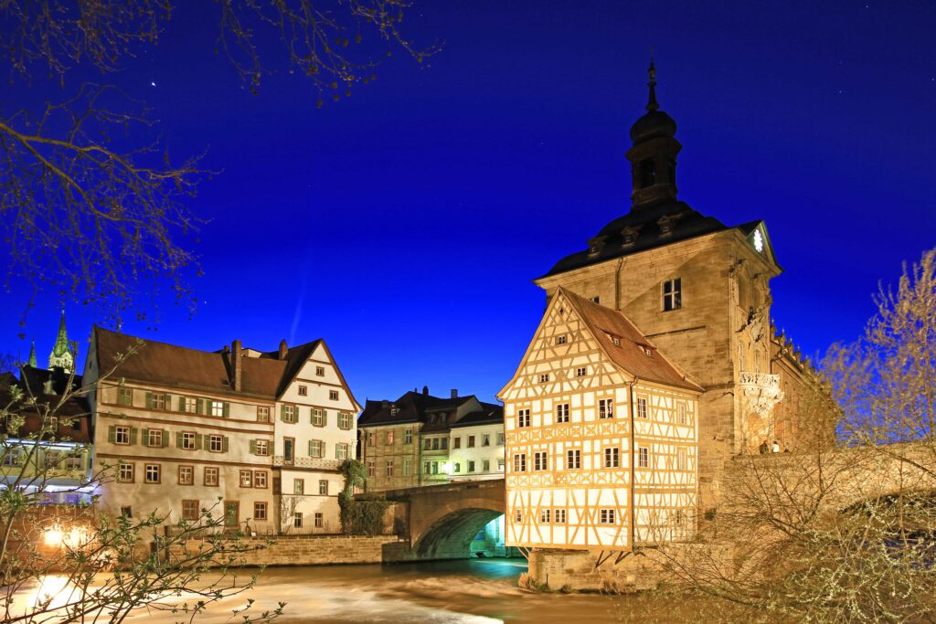 Silvester in Bamberg, Silvestertipps