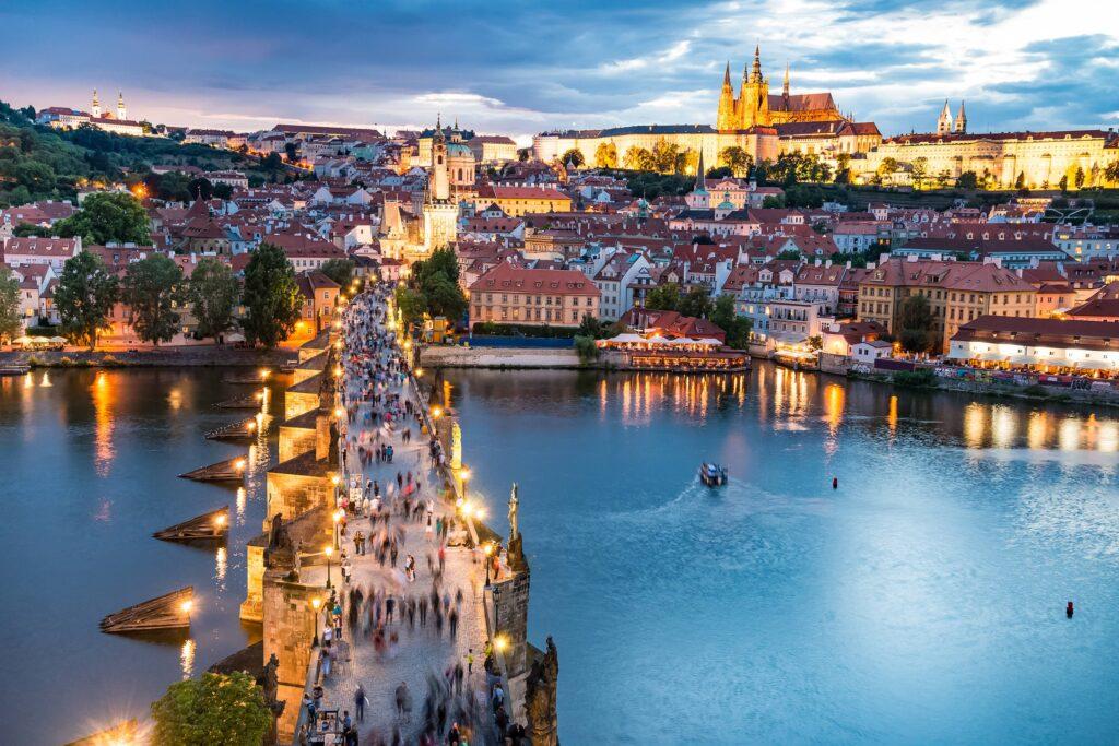 Silvester in Prag, Silvestertipps