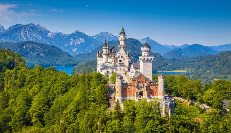 Urlaub im August im Allgäu
