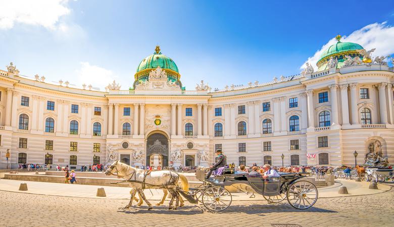 Städteurlaub im August in Wien
