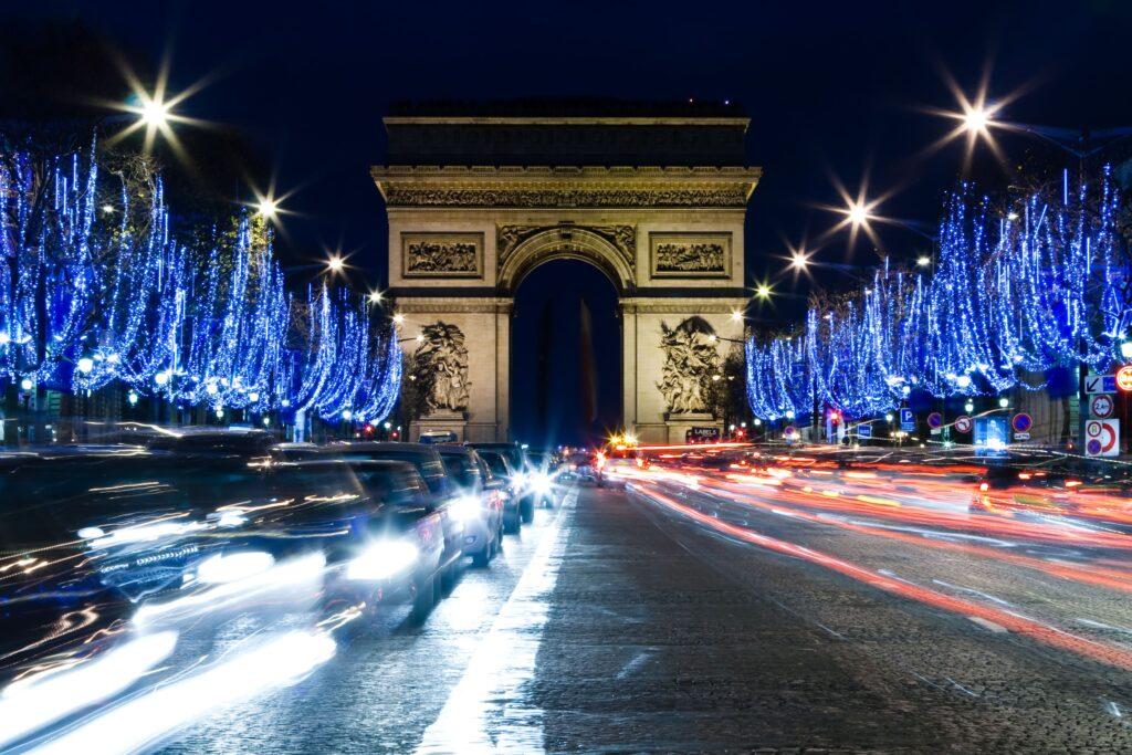 Silvester in Paris, Silvestertipps