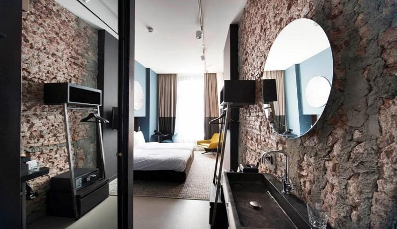 PH Oosteinde_Hoteltipps in Amsterdam