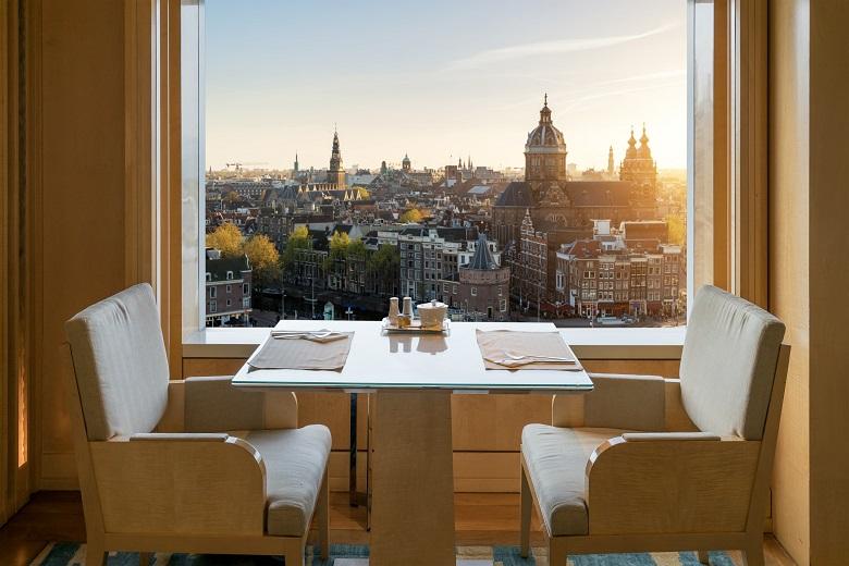 Hoteltipps in Amsterdam