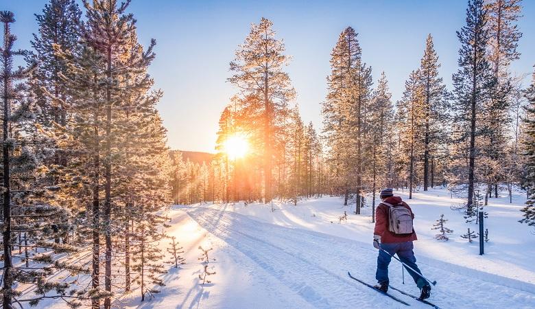 Skiurlaub im April in Österreich