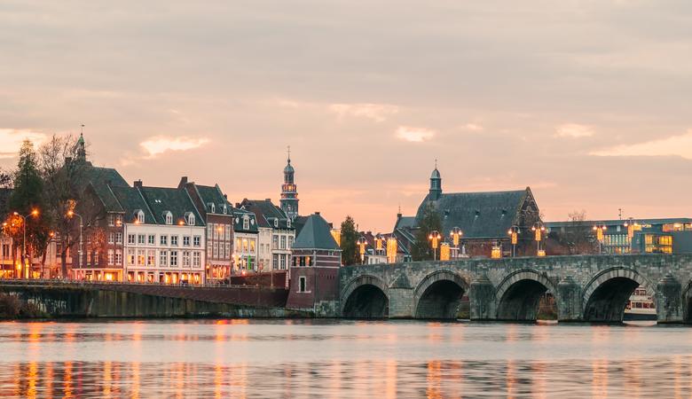 Reiseziel im Mai: Maastricht
