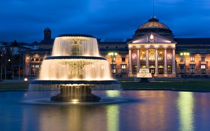 Wiesbaden-Städtereise-in-Hessen
